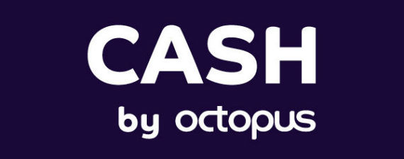 Octopus Cash