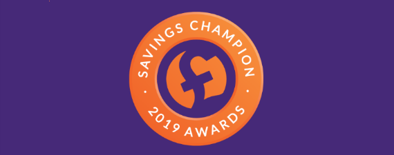 Introducing the all-new Savers' Choice Award