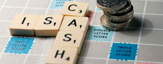 Cash ISAs