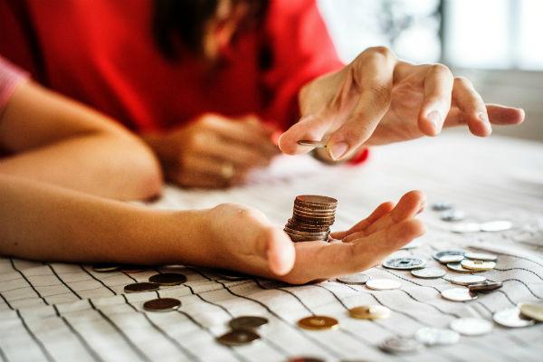 Children's savings