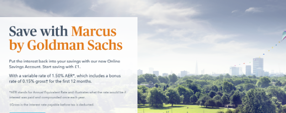 Long-awaited launch of Marcus by Goldman Sachs doesn't disappoint