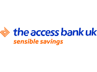 Logo for The Access Bank UK Limited