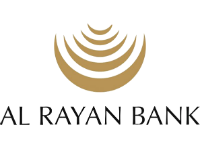 Logo for Al Rayan Bank (formerly Islamic Bank of Britain)