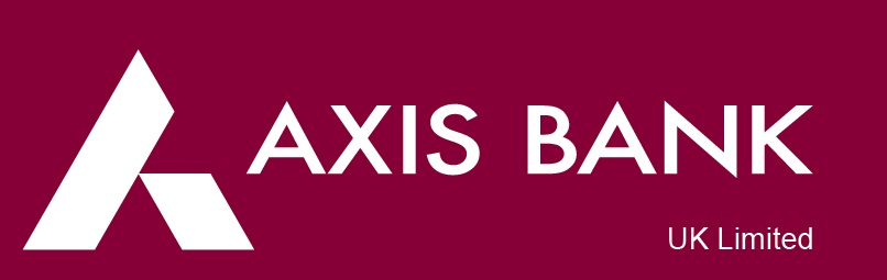 Logo for Axis Bank UK Limited