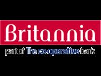 Logo for Britannia