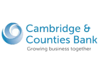 Logo for Cambridge & Counties Bank