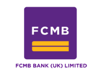 Logo for FCMB Bank (UK) Limited