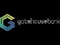 Logo for Gatehouse Bank