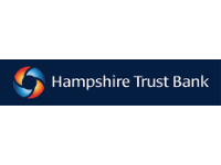 Logo for Hampshire Trust Bank