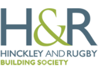 Logo for Hinckley & Rugby Building Society