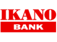 Logo for Ikano Bank