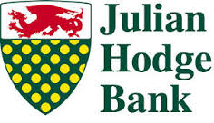 Logo for Julian Hodge Bank