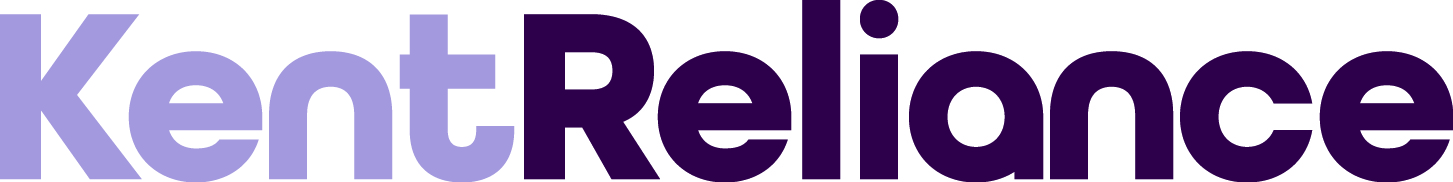 Logo for Kent Reliance