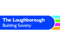 Logo for Loughborough Building Society