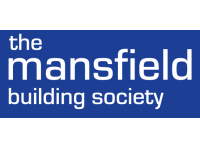 Logo for Mansfield Building Society