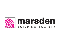 Logo for Marsden Building Society