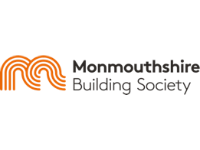 Logo for Monmouthshire Building Society
