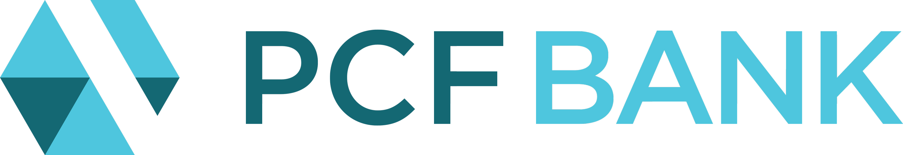 Logo for PCF Bank Limited