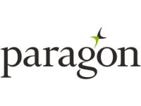 Logo for Paragon Bank
