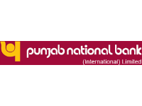 Logo for Punjab National Bank (International) Limited
