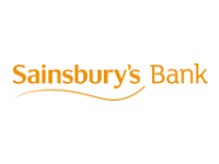 Logo for Sainsbury's Bank