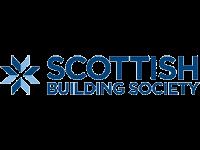 Logo for Scottish Building Society