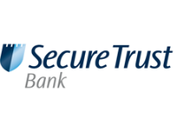 Logo for Secure Trust Bank
