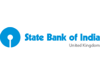 Logo for State Bank of India