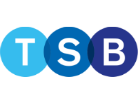 Logo for TSB Bank