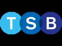 Logo for TSB Bank