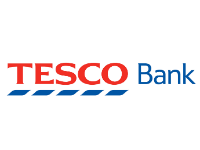 Logo for Tesco Bank