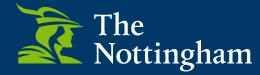 Logo for Nottingham Building Society