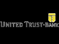 Logo for United Trust Bank