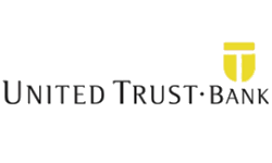 Logo for United Trust Bank