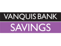 Logo for Vanquis Bank Savings