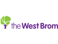 Logo for West Brom Building Society