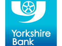 Logo for Yorkshire Bank