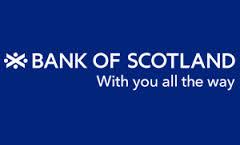 Logo for Bank of Scotland