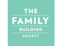 Logo for The Family Building Society
