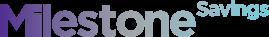 Logo for Milestone Savings