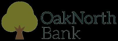Logo for OakNorth Bank