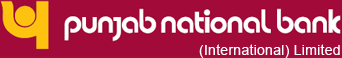 Logo for Punjab National Bank (International) Limited