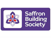 Logo for Saffron Building Society
