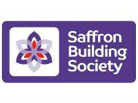 Logo for Saffron Building Society