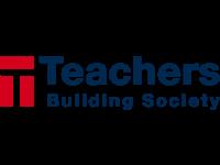 Logo for Teachers Building Society