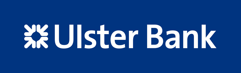 Logo for Ulster Bank
